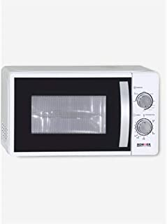 Rommer Microondas MG701 Grill: Amazon.es