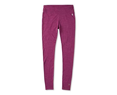 Smartwool Women's Baselayer Bottom - Merino 250 Wool Performance Pants