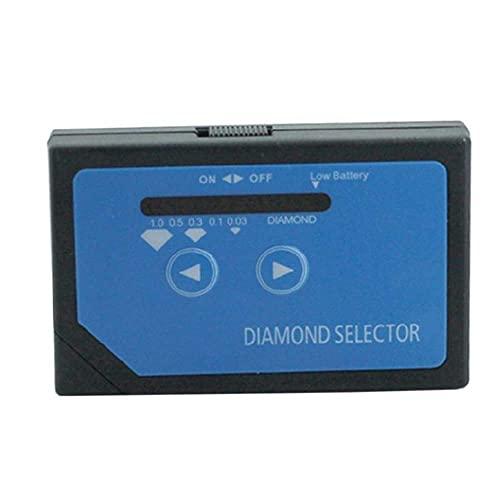 Detector de metales de mano, verificador de metal plegable, instrumento de seguridad...