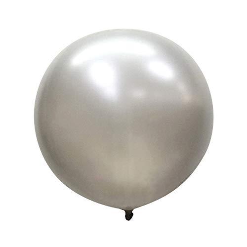 Neo Loons Latex-Luftballons, 91,4 cm, runde Luftballons für Geburtstage, Hochzeiten, Empfänge, Festivals, Party-Dekoration