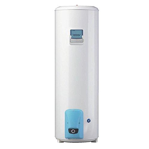 Atlantic - Chauffe-eau électrique sur Socle Vizengo 300 L