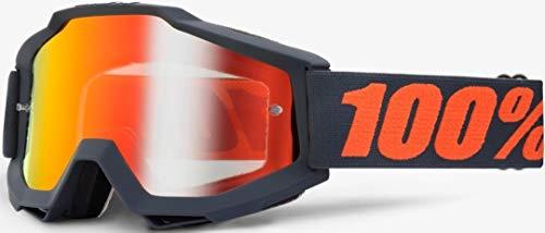 100% Crossbrille Accuri Grau