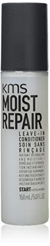 KMS MOISTREPAIR Leave-In Conditioner Detangle, Moisturize, Smooth Style Prep Heat Protection, 5 fl oz