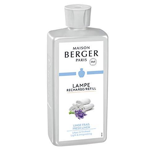 Lampe Berger Raumduft Nachfüllpack Linge Frais / Frische Wäsche 500 ml