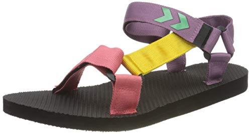 hummel Strap Sandal, Zapatillas Mujer,...