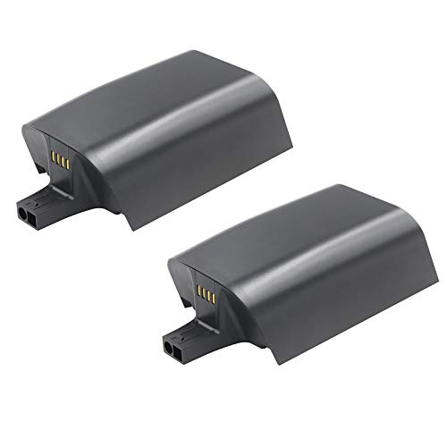 Bonadget 2 Pack 11.1V 20C Parrot Bebop Drone Battery Skycontroller Replacement Battery Pack