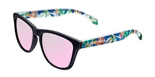 Northweek Regular FICUS Edition Gafas, Multicolor, Adulto Unisex Adulto