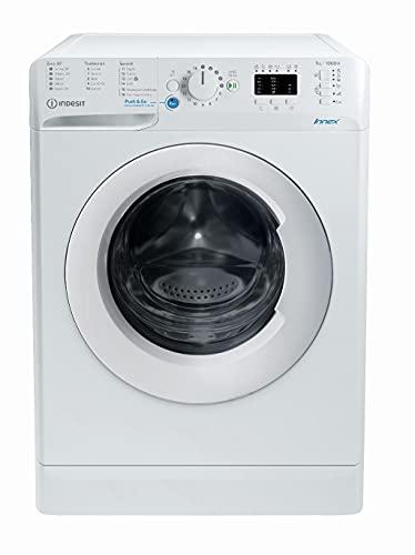 Indesit BWSA 71051 W IT N - Lavatrice 7 kg Classe E 1000 giri