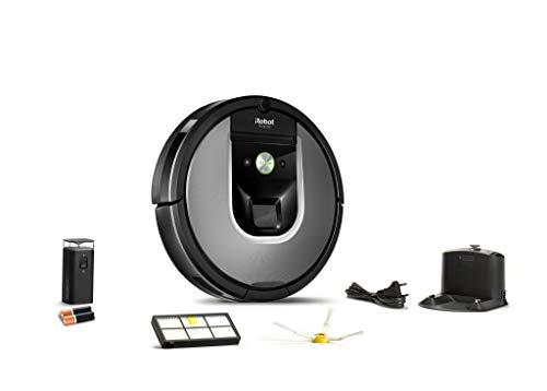 iRobot Roomba 960 Staubsaug-Roboter - 14