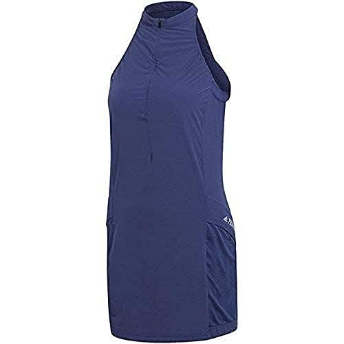 Adidas damska sukienka Zupahike DR, Indtec, X-Small