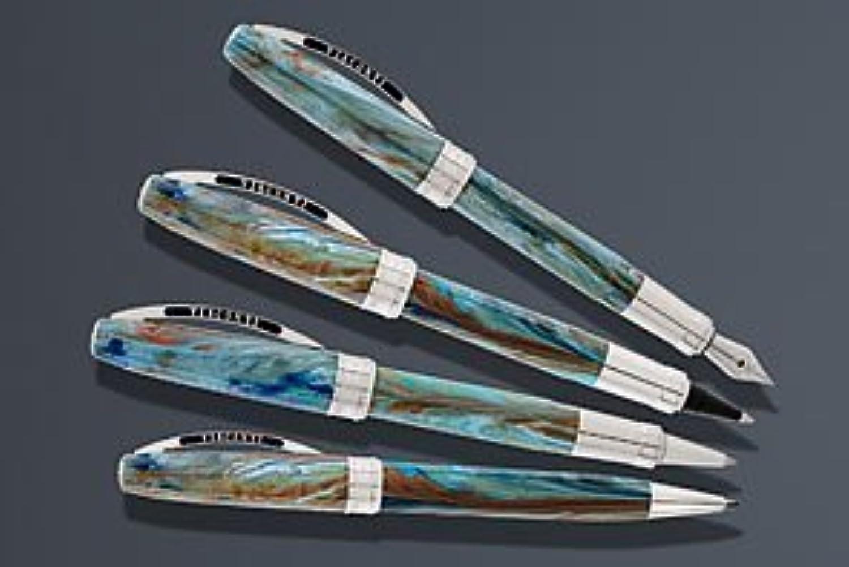 Visconti Van Gogh-Kugelschreiber, Impressionismus Porträt von Visconti, Blau B00NJ6KCKU | | | Treten Sie ein in die Welt der Spielzeuge und finden Sie eine Quelle des Glücks  343b30