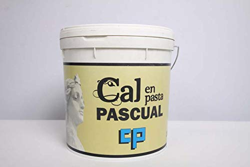 CAL EN PASTA CUBO 20 KG.