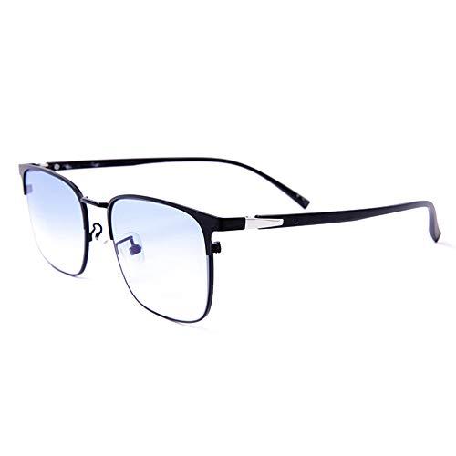 Gafas De Lectura Inteligentes Para Hombre, Progresivas, Multicolores, Presbicia, Hipermetropía, Lentes Con Dioptrías De +1,00 A +3,00