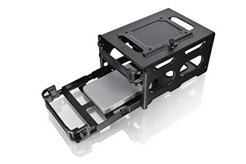 THERMALTAKE CASE MID.T S500 TG BLACK 1 * 140+1 * 120mm FAN CA-1O3-00M1WN-00