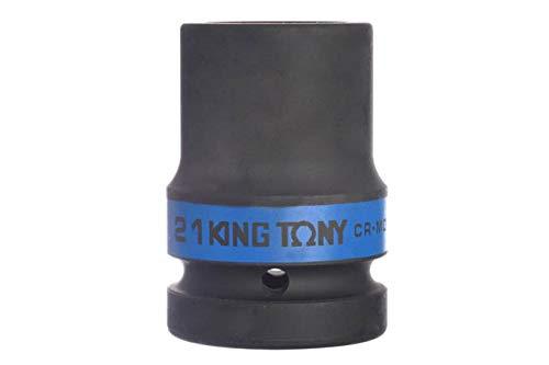 king tony 853421M Douille à Chocs Métrique 1\