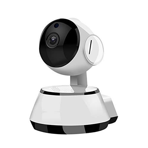 Fiino Security Camera, Kunststoff, Blau, M