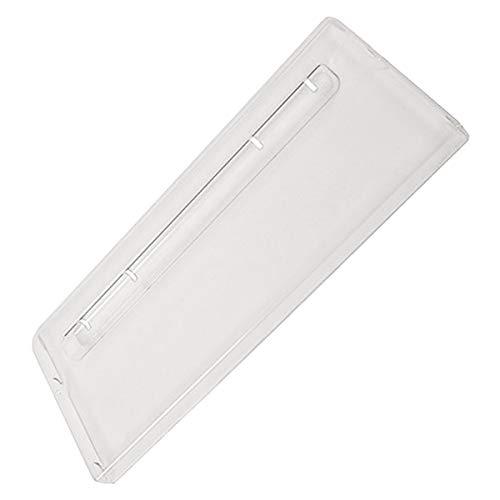 Porte Compartiment Imprime 429 X 188 Mm Pour Congelateur Faure