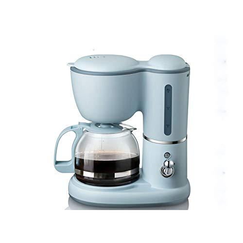 MJYDQ Por Goteo automático de Tipo de cafetera Americana Cafetera eléctrica de múltiples Funciones café Cocina Appliance