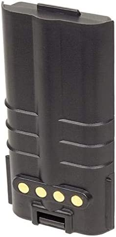 Battery Houston Mall for Harris XG-100P Price reduction Unity 7. Rechargeable Way Two Radio