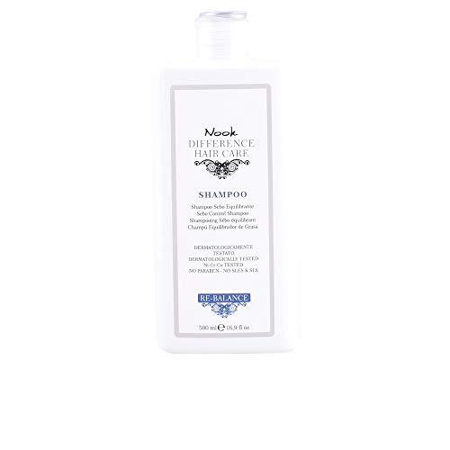 NOOK Tested Nickel-Shampoo für Gleichgewicht, 500 ml