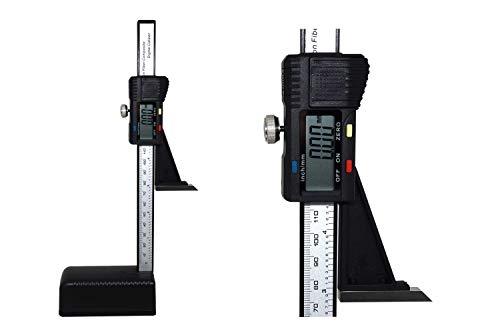 PAULIMOT Höhenmessgerät digital, 0-150 mm