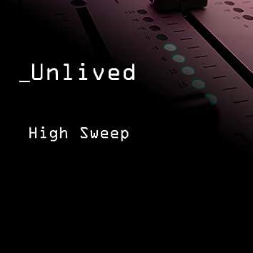 High Sweep