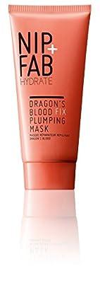 NIP+FAB Dragons Blood Fix Mask 50 ml from Nipfab Ltd