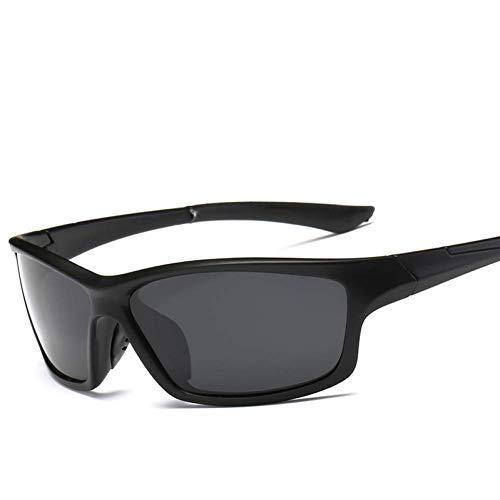 ZJN-JN Gafas de Sol Polarizadas Gafas de Sol de Pesca Deportiva de Conducción Gafas de Sol Gafas de Sol Gafas UV400 Gafas de sol para hombres mujeres Gafas