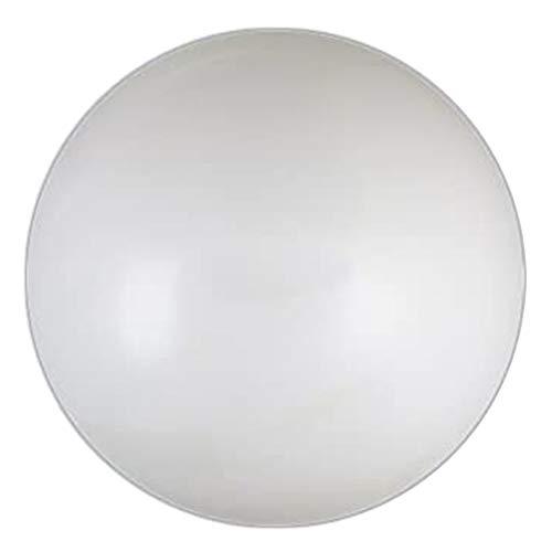 Abilieauty Latex-Weide 48 Zoll Luftballon Latex verdickt für die Party zu Hause weiß