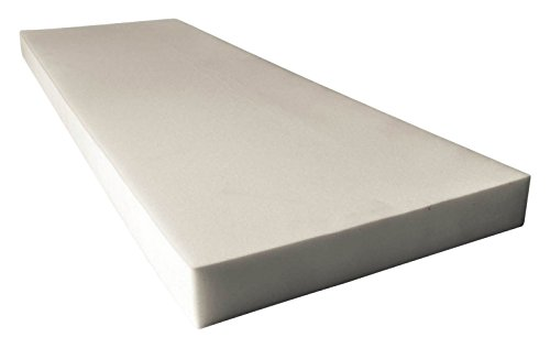 Lowest Price! AK Trading Upholstery Foam High Density Cushion (Seat Replacement, Foam Sheet, Foam Pa...