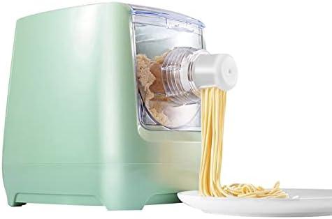 Automatic electric pasta noodles making dough Stir sheeter press