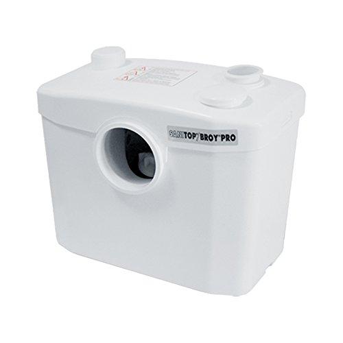 SFA WC-Kleinhebeanlage Sani Broy Pro, weiß 0014
