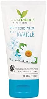 Cosnature Crema Med Sal & Manzanilla 50Ml Bio 50 ml
