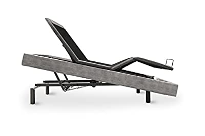 Glideaway Ascend Adjustable Bed with Elevate LIFTALL Sizes (Queen)