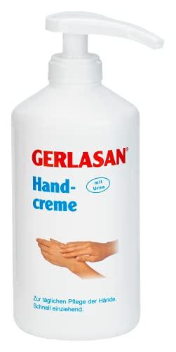 Gerlasan Handcreme 500 ml Gehwol