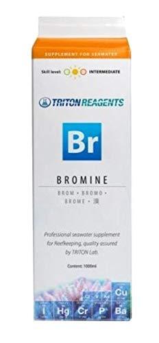 Triton Br Brom, 1000ml