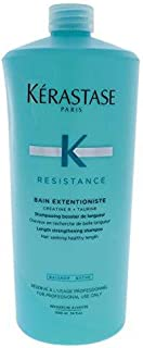 Kerastase Resistance Bain Extentioniste Shampoo, 1000 ml