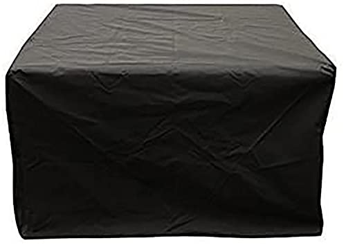 Cookingstar Gas firepit Cover, 31' x 31' x 24' Heavy Duty Waterproof Grill Cover, Fire Pit Table...