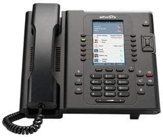 Allworx Verge 9312 IP Phone Gigabit Bluetooth (Renewed)