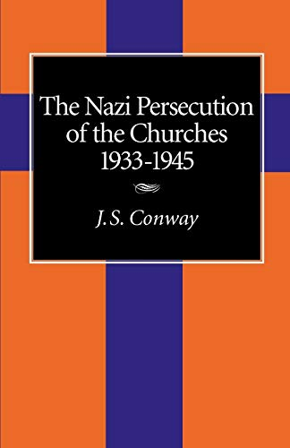 The Nazi Persecution of the Churches