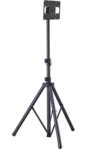 "Allcam TR940 - Trípode giratorio para televisores de hasta 37"", negro"
