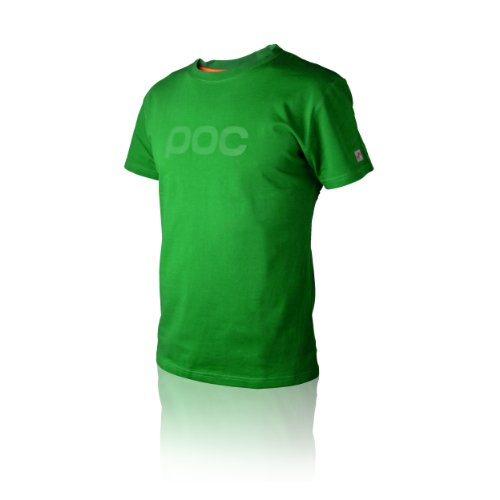 POC Fahrradbekleidung T- Shirt Spine, thallium green, M, SG6107