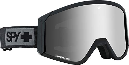 Raider Matte Black - HD Bronze w/Silver Spectra Mirror + HD LL Persimmon