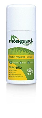 Mosi-Guard naturlig extra styrka 75 ml insekt avvisande spray