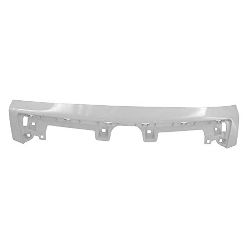 Replacement Grille Trim Grill Upper Compatible with Acura TL 2012-2013 C Compatible with Acura TL