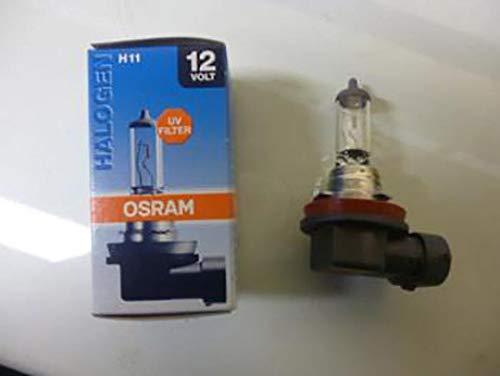 Ampoule Osram deux roues H11 12 Volts 55W OSRAM Neuf