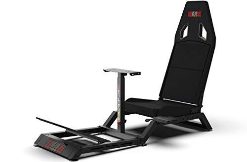 Next Level Racing® Challenger Racing Simulator Cockpit