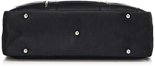 [エバウィン] 【日本製】ビジネスバッグ 撥水加工 A4サイズ収納可 21598 ブラック