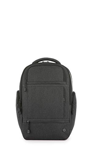 Antler Bridgeford Casual Backpack | Travel Backpack | Cabin Bag | Carry On Luggage | Backpack with Laptop Compartment | Work Backpack | Work Rucksacks for Men and Women