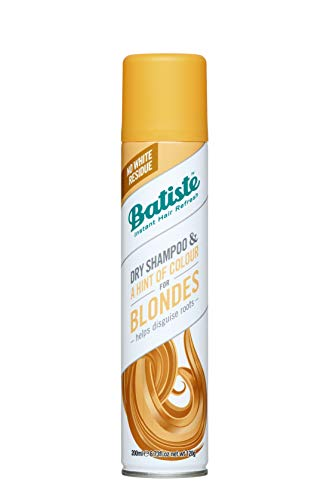 Batiste Shampooing Sec Blonde 200 ml